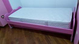 Cameretta letto