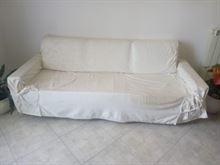 Regalo divano con copridivano