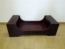 Tavolino portabottiglie