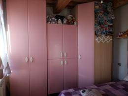 Camera da ragazza