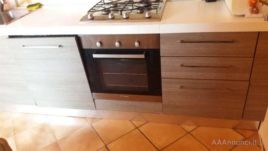 Cucine Componibili Emilia Romagna.Cucina 4 3mt Con Elettrodomestici Rimini Emilia Romagna