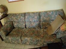 Regalo divano letto