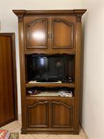 Mobile soggiorno e cassettone