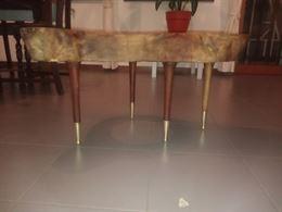 Tavolo in saloto