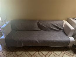 2 divani da soggiorno