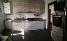 Cucina Marinelli col.beige elettrod. Bosch