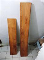 Listelli Parquet Rovere Rustico