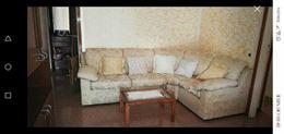 Camera matrimoniale e divano