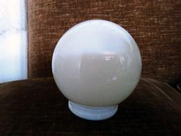 Vetro esterno in plastica lampada a muro