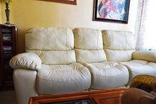2 divani in ecope