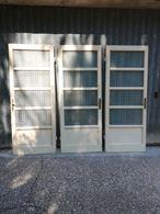 Porte vetrate