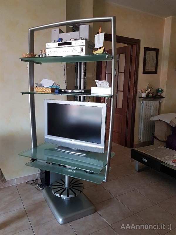 Mobili Per Tv E Stereo.Mobile Tv E Stereo In Vendita A Torino Piemonte