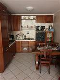 Cucina in legno noce ottimo stato