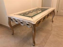 Tavolo da salotto rettangolare