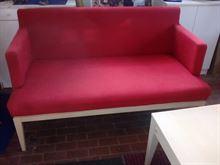 Salotto - divano, 2 poltroncine, tavolino