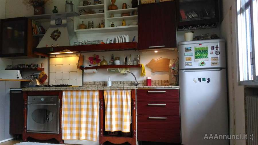 Cucine In Muratura Usate Vendita.Cucina Muratura Vendita Urgente Causa Trasloco Bologna Emilia