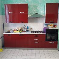 Cucina lung. 2,75mt