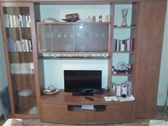 napoli mobili soggiorno usati annunci