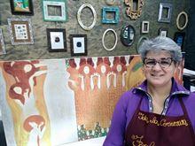 Cornici di artigianato di Firenze