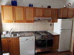 Cucina in legno di Frassino