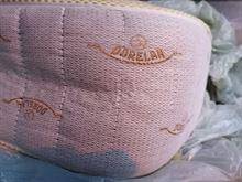 Due materassi Dorelan, per letti singoli, come nuovi