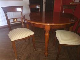 Vendita tavolo camera da pranzo classico