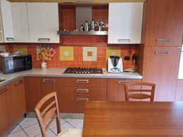 Cucina angolare Vitali Cucinè