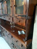 Mobili legno massello