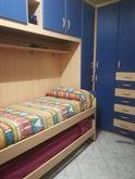 Camera da letto per ragazzi in ottimo stato