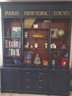 Bellissima libreria maison du monde