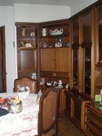Sala completa di tavolo e 4 sedie