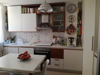 Cucina componibile Gatto usata completa