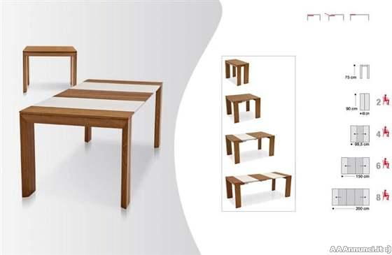 Veneto tavoli usati sedie usate tavoli cucina sedie for Consolle calligaris offerta