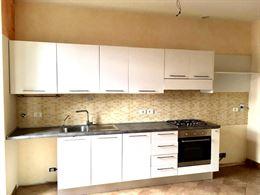 Cucina come nuova colore bianco