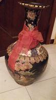 Vaso cinese alt. cm 70