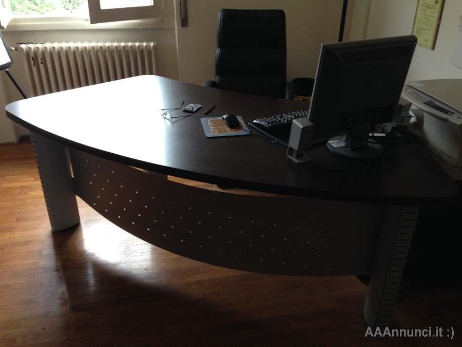 Mobili Per Ufficio Varese.Arredamento Per Ufficio Direzionale Varese Lombardia