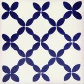 Esmeralda - Piastrelle Messicane in Ceramica 30 pezzi