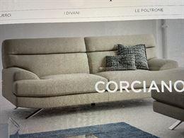 Divano modello Corciano (Poltrone&Sofa')