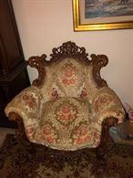 Vendita divano e poltrone