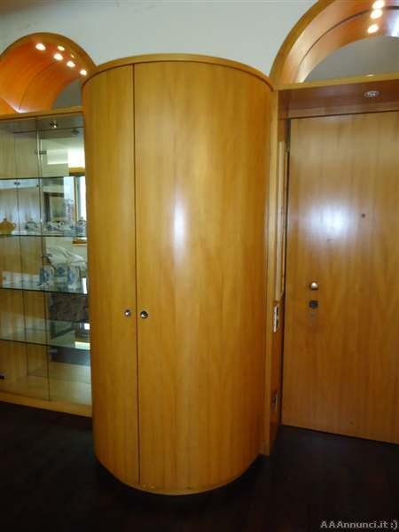 Mobili usati arredamento usato - Porta abiti ingresso ...