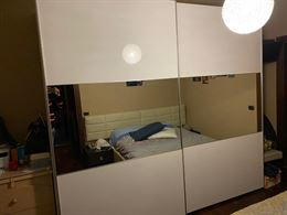 Armadio camera da letto
