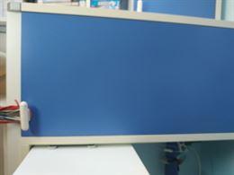 Cameretta azzurro-bianco