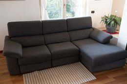 Divano 4 posti poltronesofa con chaise longue