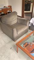Regalo divano letto e poltrona