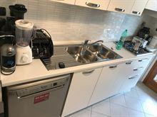 Mobili Cucina + Elettrodomestici, tutto in perfette condizioni
