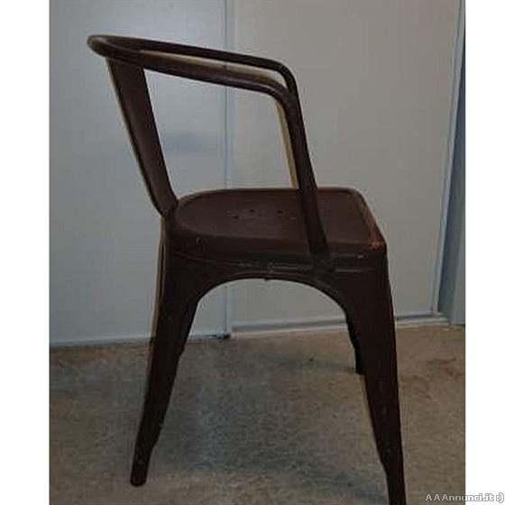 Roma tavoli usati sedie usate tavoli cucina sedie ufficio for Mobili industriali vintage