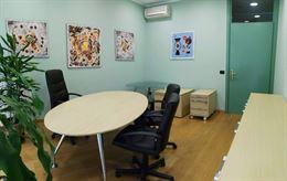 Set ufficio dirigenziale