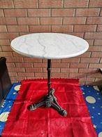 Tavolo rotondo diametro 60cm