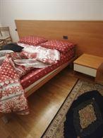 Camera da letto come nuova