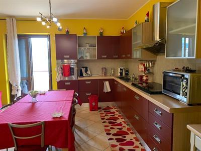 Cucina LUBE completa di elettrodomestici